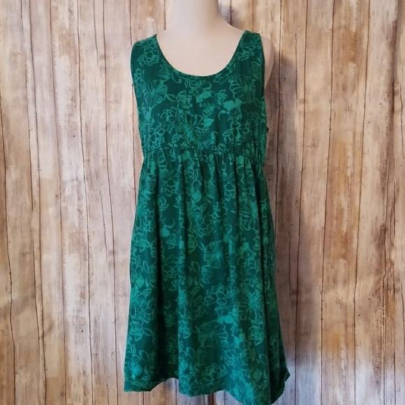 Falls creek summer dress